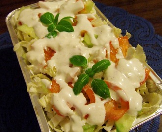 Kapsalon - holenderski fast food