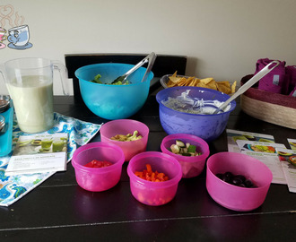 Healthy Birthday Party Ideas