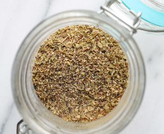 Homemade Italian Seasoning Blend + Italian Dressing Recipe