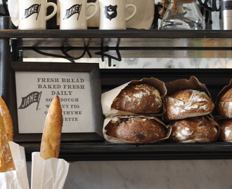 A {Mostly Bakeries} Tour of San Francisco
