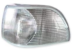 Blinkers Vit Volvo C70 Coupe/Cab S70 V70