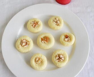 Easy Milk Peda Recipe / Doodh Peda Recipe