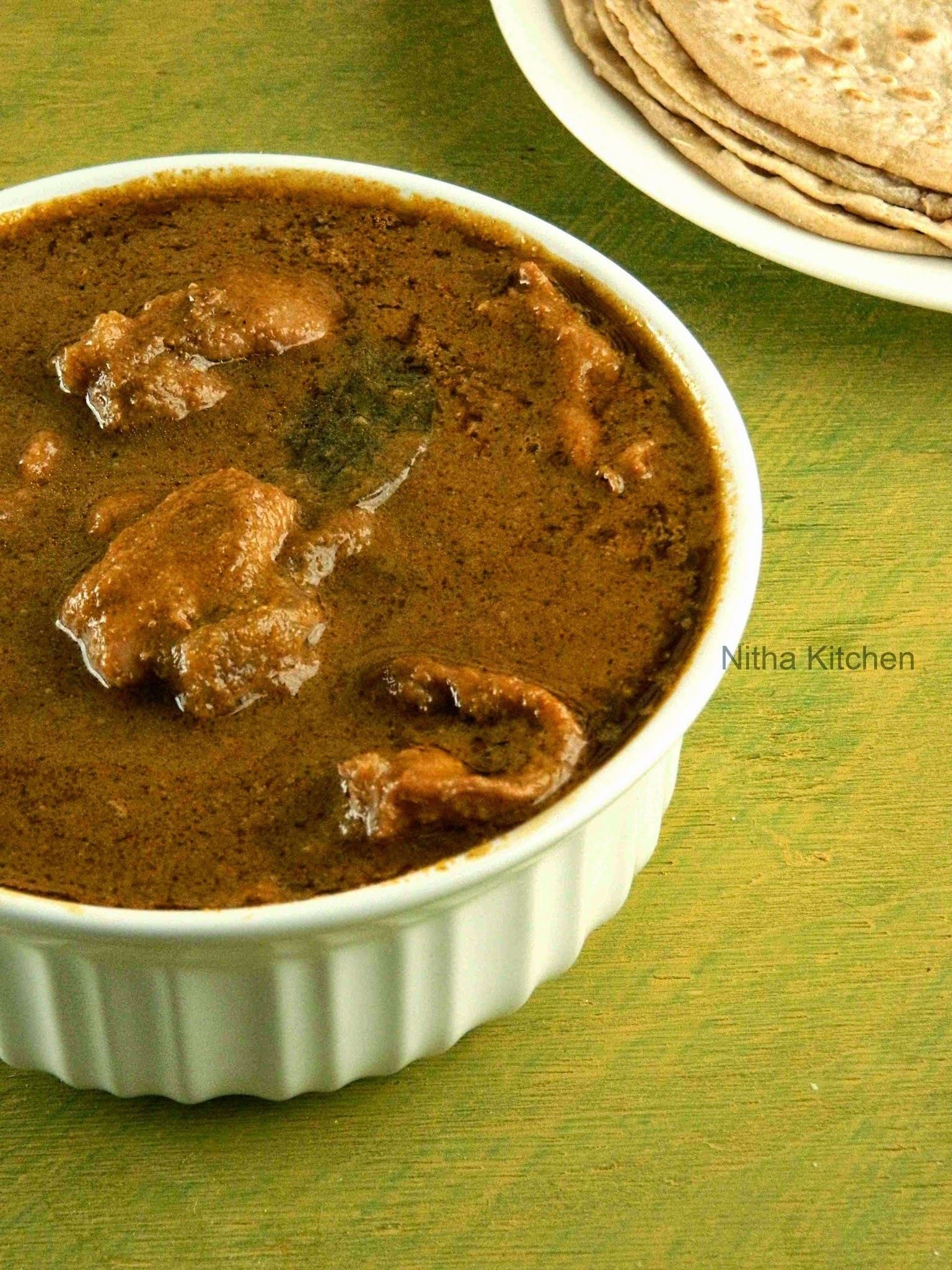 Goan Chicken Curry | Spicy Chicken Curry Recipe
