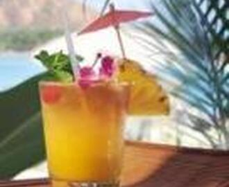 Cocktail Mai Tai