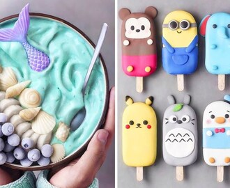 AWESOME Cake Decorating Ideas | DIY 10+ Amazing Cake Decorating Tutorials (July) #25