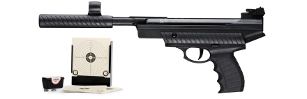 Hatsan 25 Kit 4,5mm luftpistol