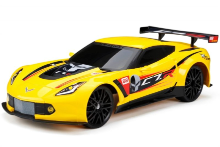 New Bright 1:12 RC Chargers Corvette C7R