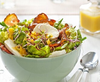 15 onmisbare salade tips