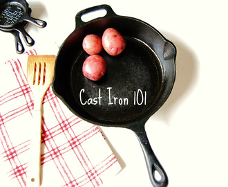 CAST IRON LOVE