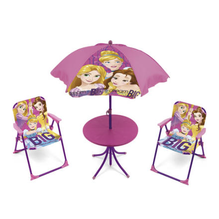 Campingset, Disney Princess, Disney