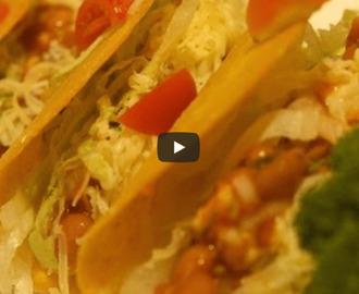 Chilli Tacos Recipe Video