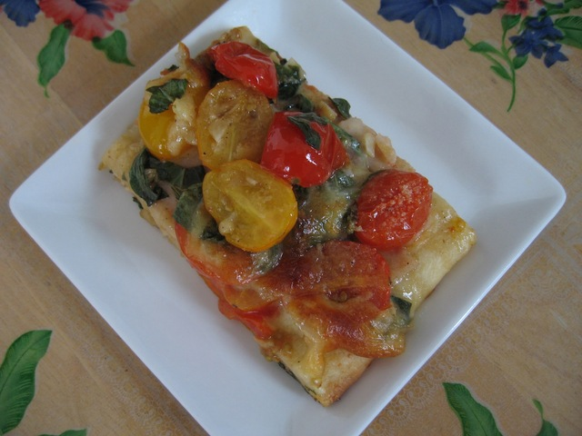 Pizza Ree-a ( Ree Drummond ) 比萨