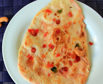 Kashmiri Naan recipe - Kashmiri Naan - Sweet Naan Recipe - Homemade Naan Recipe