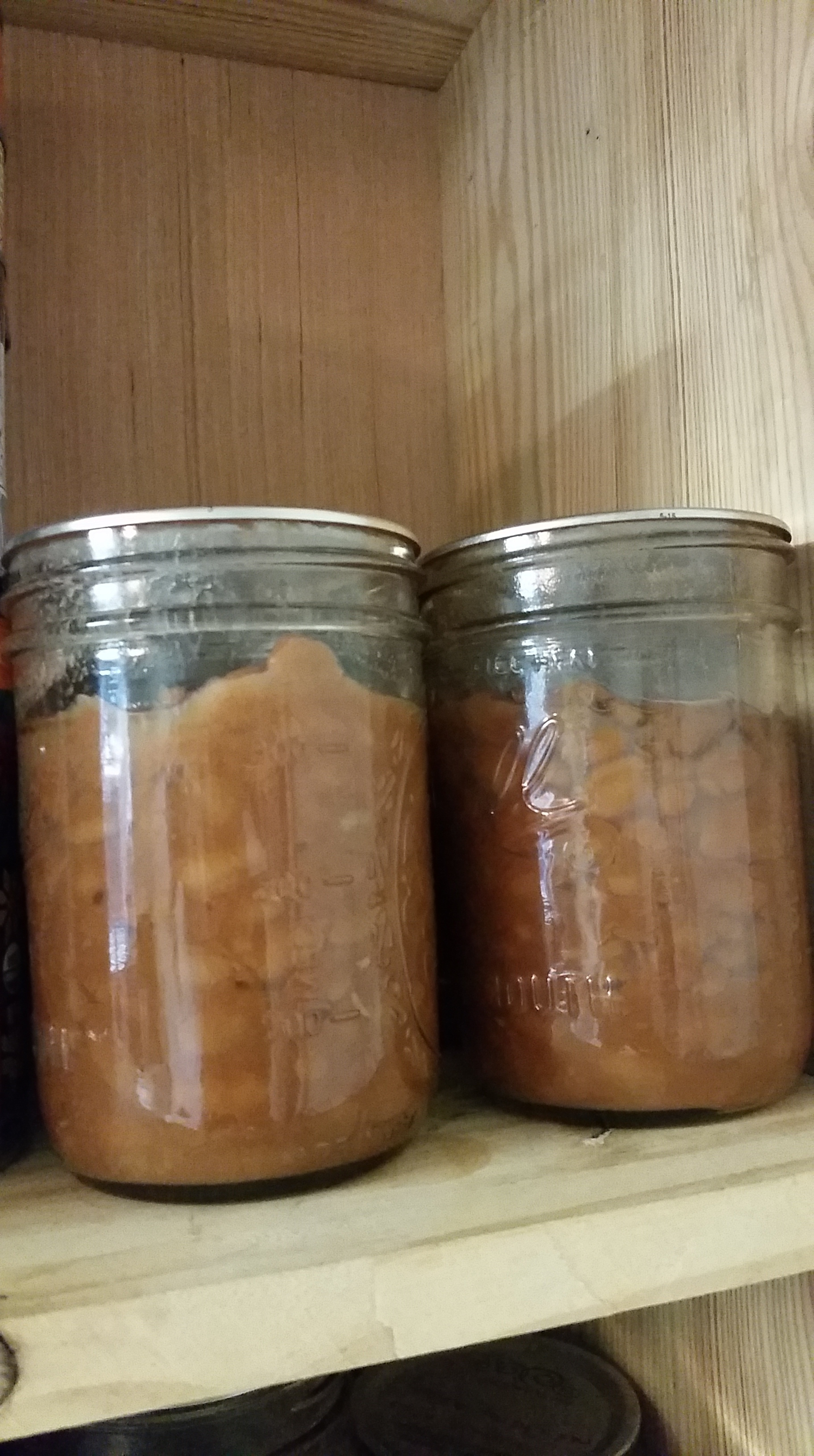 Homemade Refried Beans (and pressure canning them!)