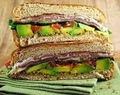 Resep Sandwich Avocado