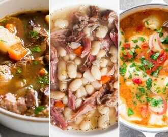 7 Easy Ways to Make Any Soup Better