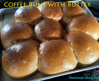Coffee Buns