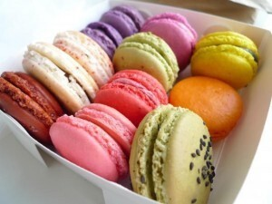 Macaroons Fever