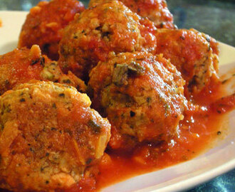 RESEP MEXICAN MEATBALLS