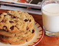 Chocolate Chip Cookies : la Ricetta Originale dei Cookies Americani