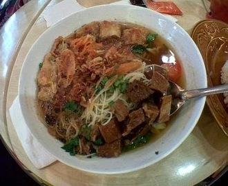 Soto Kudus Recipe From Mytaste