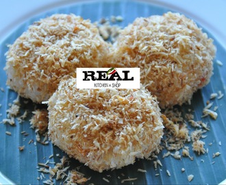 KETAN SERUNDENG made in REAL Kitchen