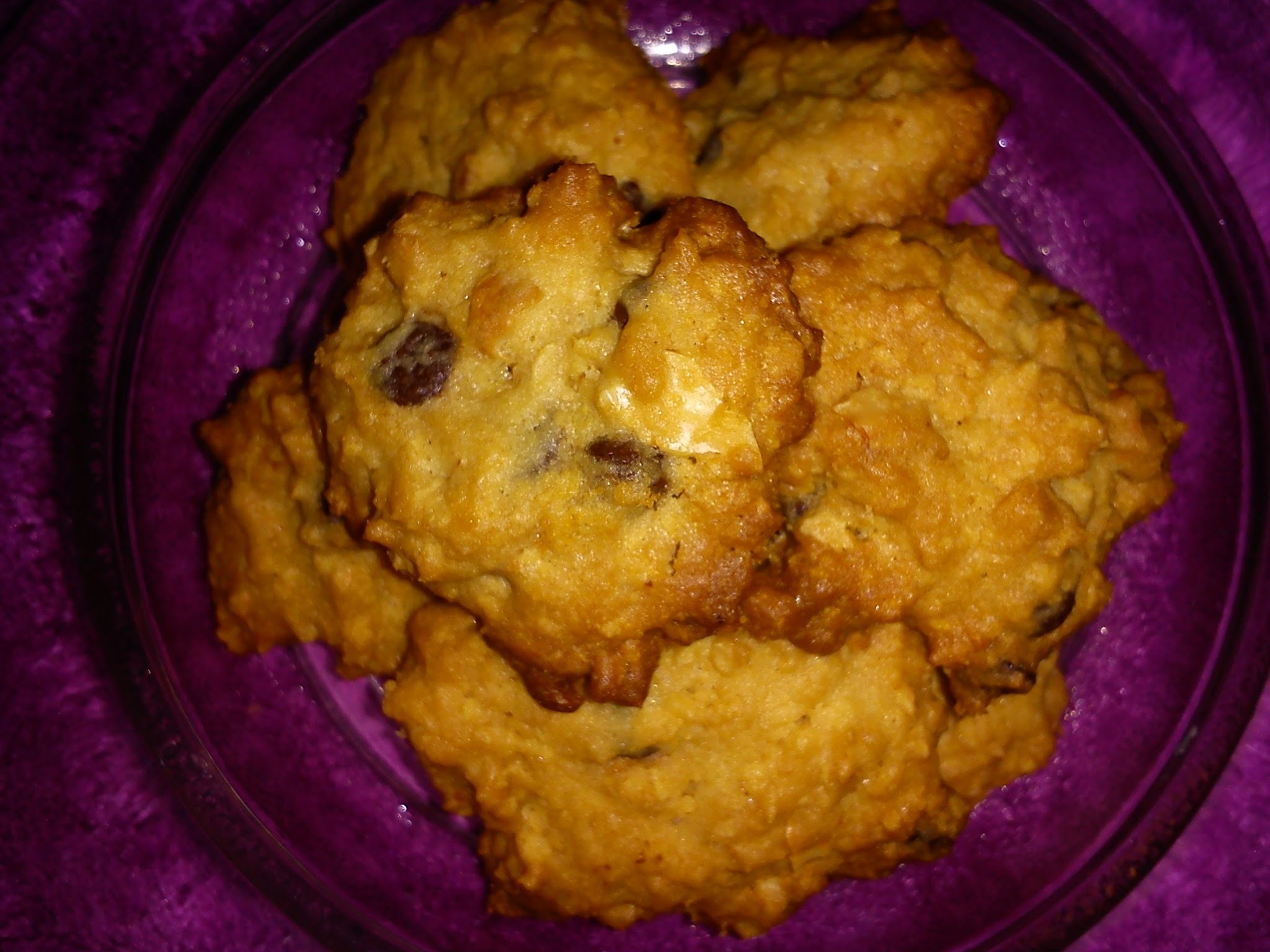 CNY 2016 - NESTUM CHOCOLATE CHIP COOKIES