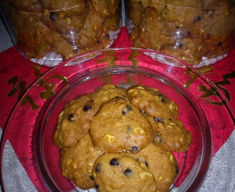CNY 2016 - CHOCOLATE CHIPS COOKIES