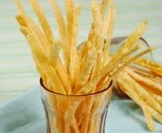 Resep Oregano Cheese Stick