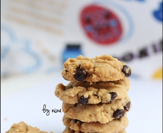 CHOCOCHIPS COOKIES (PART 2)