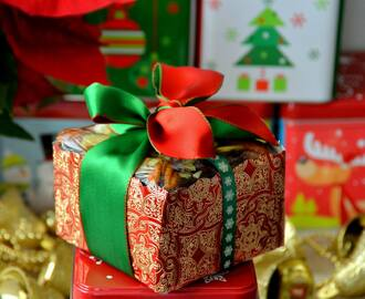 Christmas Fruit Cakes – Tips and more