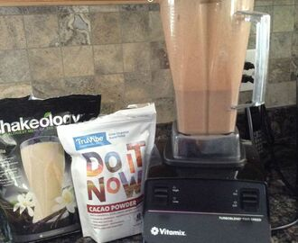 My Shakeology Review
