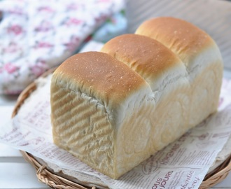 阿米什白吐司(低温发酵14小时) Amist White Toast (Low Temperature Fermentation 14 Hours)