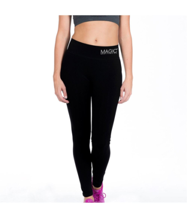 MAGIC Yoga Pants Black