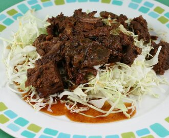 Slow Cooker Asian Shredded Beef Recipe