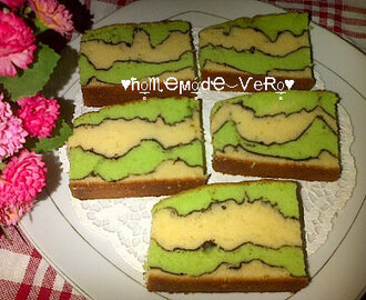 TOP MAP LOVE CAKE ( Cake alunan kasih )