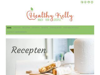 Healthy Kelly