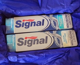 Signal Expert Protection Produkttest