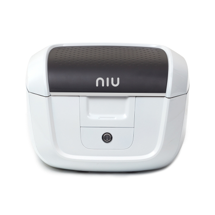 Toppbox NIU M1 Original Vit
