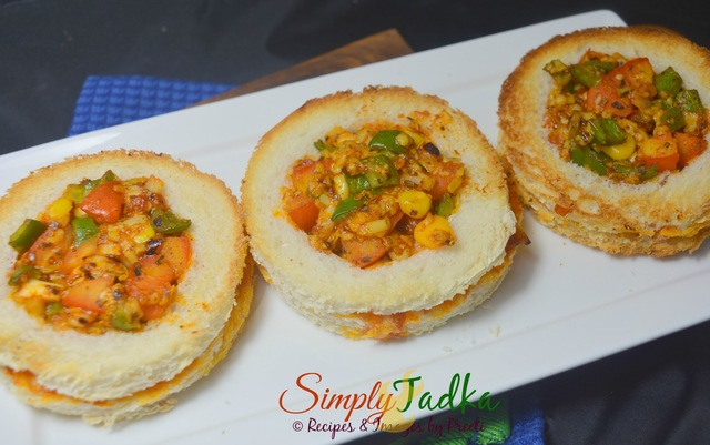 Cheesy Veg Discs | How to Make Cheesy Veg Discs Recipe