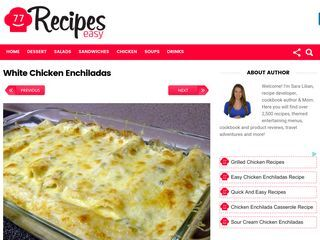 77easyrecipes.com