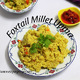Millet Recipes