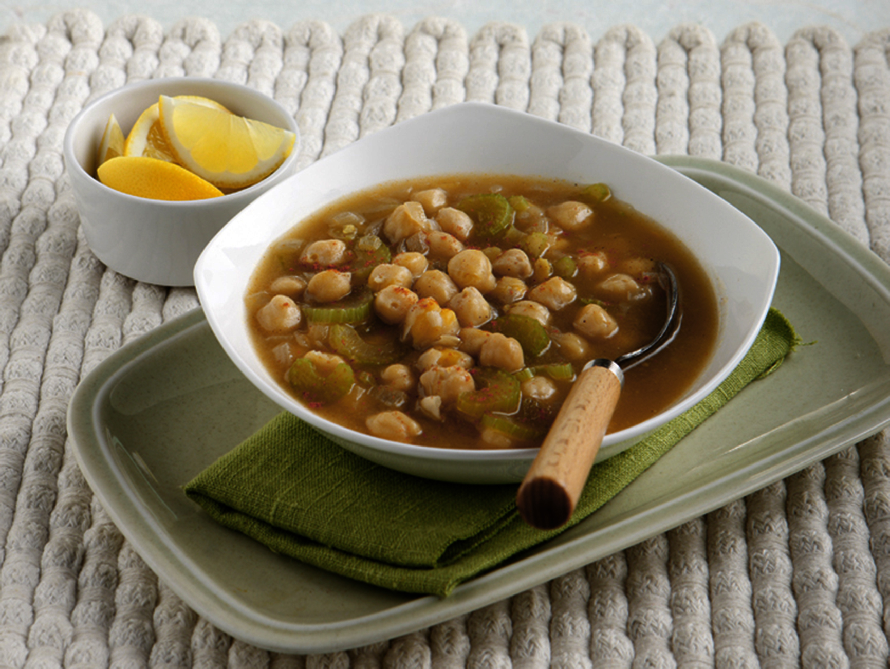 FOOD FRIDAY - CHICK PEAS