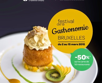Simple comme le festival de la gastronomie de La Fourchette