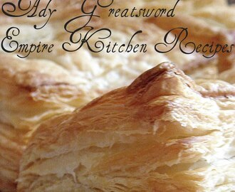 Chicken Vege Puff  Pastry