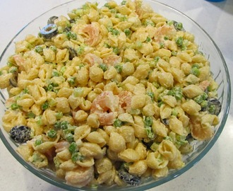 Recipe: Shrimp Salad*