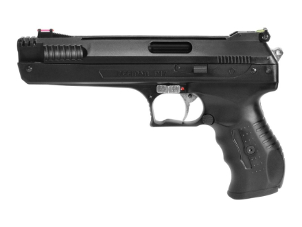 Beeman - P17 Deluxe Pump Action Pistol - 4.5mm