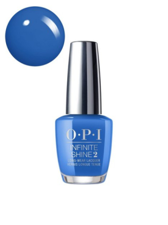 OPI Infinate Shine - Lisbon Collection Nagellack Tile Art to Warm Your Heart