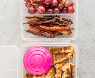 5 Healthy & Simple Lunch Box Ideas Your Kids Will Love