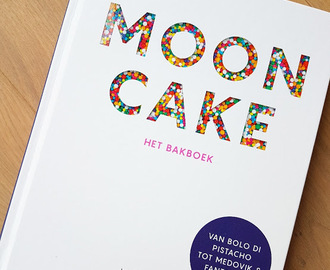 Review: Mooncake bakboek